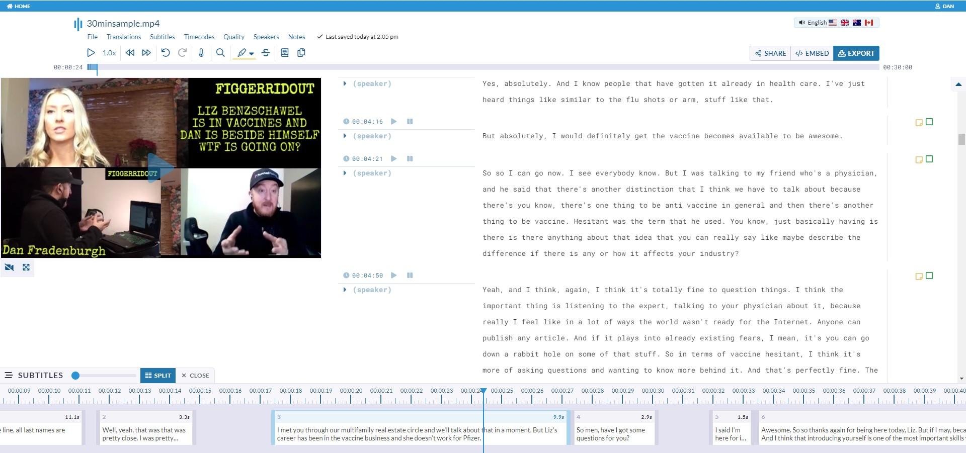 sonix-screenshot